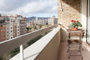 Three-Bedroom Apartment - Josep Tarradellas, 48 7º 4ª