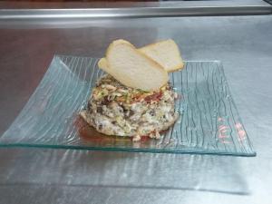 Hostal-Restaurante San Antolín