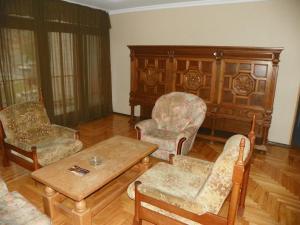 Hereti Hotel, Hotely  Lagodekhi - big - 31