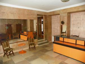 Hereti Hotel, Hotely  Lagodekhi - big - 34