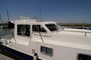 HouseBoats Venice - AbcAlberghi.com
