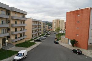 Classico, Penziony  Vila Real - big - 9