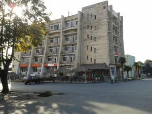 Hereti Hotel, Hotely  Lagodekhi - big - 48
