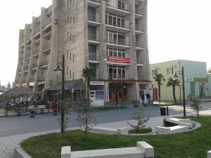 Hereti Hotel, Hotely  Lagodekhi - big - 1