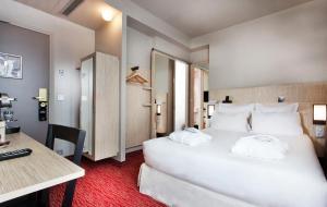 Privilege Double Room Paris