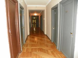 Hereti Hotel, Hotely  Lagodekhi - big - 47