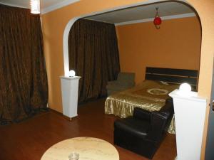 Hereti Hotel, Hotely  Lagodekhi - big - 51