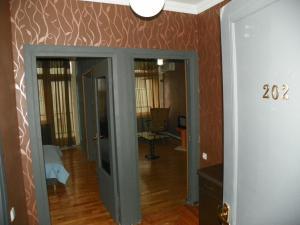 Hereti Hotel, Hotely  Lagodekhi - big - 19