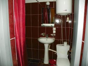 Hereti Hotel, Hotely  Lagodekhi - big - 40