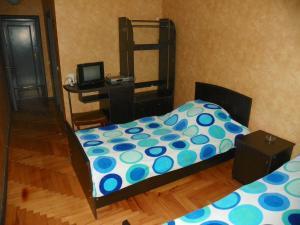 Hereti Hotel, Hotely  Lagodekhi - big - 37