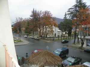 Hereti Hotel, Hotely  Lagodekhi - big - 46