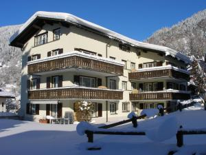 Apartments Trepp - Klosters
