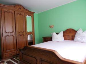 Casa Morarului, Holiday homes  Băile Tuşnad - big - 13
