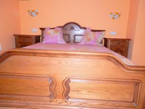 Casa Morarului, Holiday homes  Băile Tuşnad - big - 46