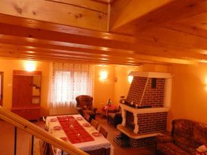 Casa Morarului, Holiday homes  Băile Tuşnad - big - 17