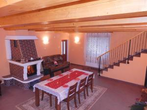 Casa Morarului, Holiday homes  Băile Tuşnad - big - 6