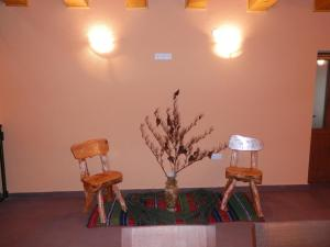 Casa Morarului, Holiday homes  Băile Tuşnad - big - 25