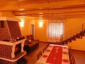Casa Morarului, Holiday homes  Băile Tuşnad - big - 23