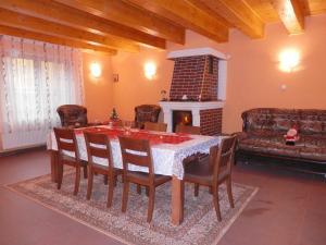 Casa Morarului, Holiday homes  Băile Tuşnad - big - 22