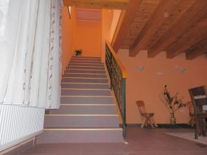 Casa Morarului, Holiday homes  Băile Tuşnad - big - 24