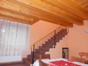 Casa Morarului, Holiday homes  Băile Tuşnad - big - 21