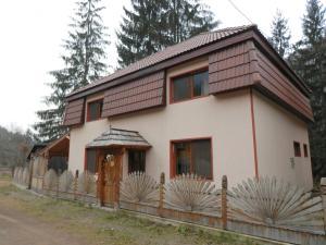Casa Morarului, Holiday homes  Băile Tuşnad - big - 1