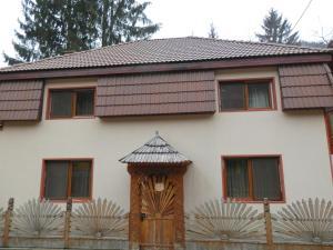 Casa Morarului, Holiday homes  Băile Tuşnad - big - 11