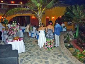 Villa Pelicano, Panziók  Las Tablas - big - 78