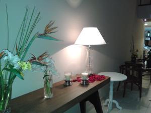 Faro Norte Suites, Hotels  Asuncion - big - 24
