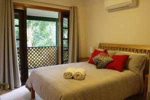 Wanderers Retreat, Resorts  Nelson Bay - big - 42