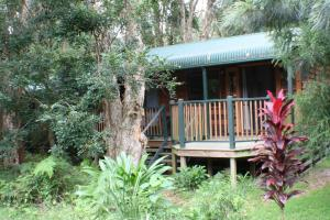 Wanderers Retreat, Resorts  Nelson Bay - big - 4