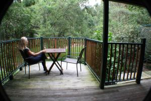 Wanderers Retreat, Resorts  Nelson Bay - big - 23