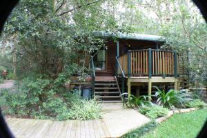 Wanderers Retreat, Resorts  Nelson Bay - big - 38
