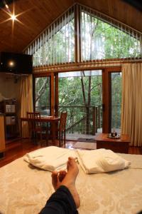 Wanderers Retreat, Resorts  Nelson Bay - big - 21