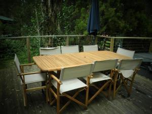 Wanderers Retreat, Resorts  Nelson Bay - big - 31