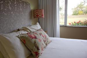 Двухместный номер Делюкс с 2 отдельными кроватями