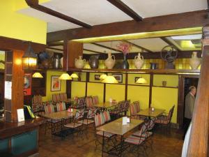 Hotel Rural Las Postas