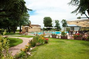 Relais Villa Valfiore (10 of 50)