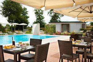 Relais Villa Valfiore (30 of 50)