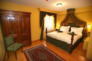 Hotel Pasike, Отели  Трогир - big - 44
