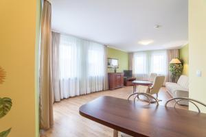 Olymp, Resorts  Kołobrzeg - big - 17