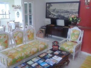 Pousada Jardim Porto Belo, Guest houses  Porto Belo - big - 92