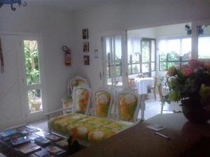 Pousada Jardim Porto Belo, Guest houses  Porto Belo - big - 90