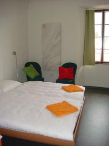 Casa Da Vinci B&B, Bed and breakfasts  Locarno - big - 9