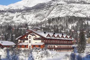 Fanitullen Hotel