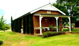 Old School House B&B Mudgee, Country houses  Mudgee - big - 33