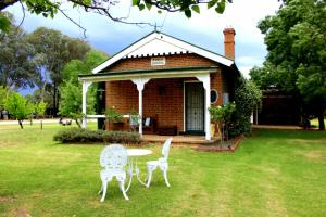 Old School House B&B Mudgee, Country houses  Mudgee - big - 38
