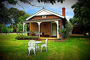 Old School House B&B Mudgee, Country houses  Mudgee - big - 36