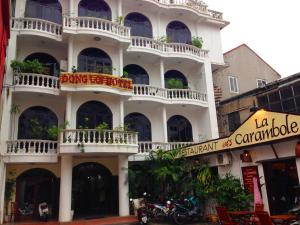 Dong Loi Hotel