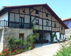 Casa Rural Ozollo
